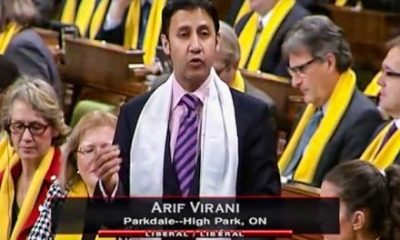 Canadian MP expresses sadness over demolishing of Larung Gar in Tibet