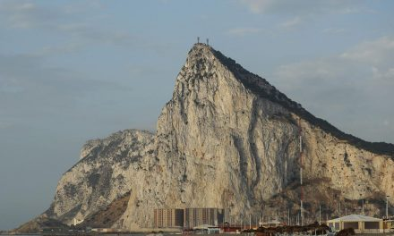 Gibraltar faces 'existential threat' to its economy if there's a 'hard Brexit' deal, its chief minister warns
