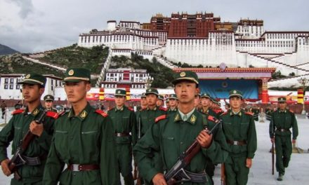 CHINA TIGHTENS RESTRICTIONS IN TIBET BEFORE DALAI LAMA TEACHINGS TALK