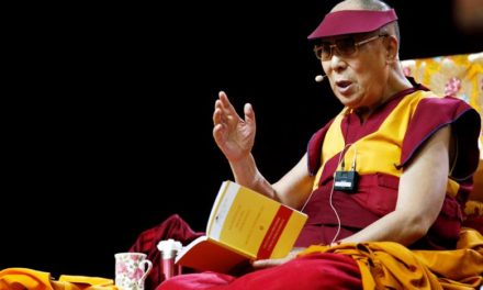 CHINA TELLS MONGOLIA TO BAR DALAI LAMA VISIT