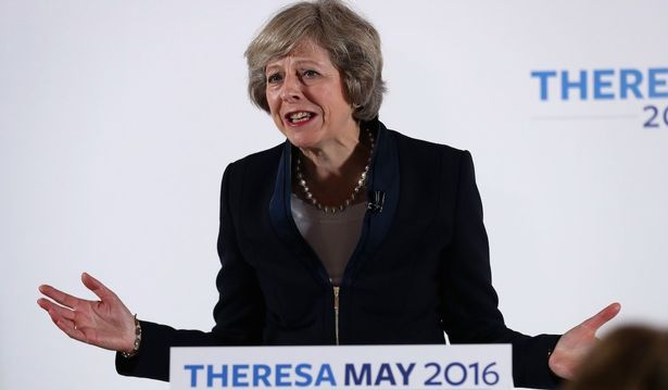 Duplicitous Theresa May indicates MPs will not be given vote on final Brexit deal