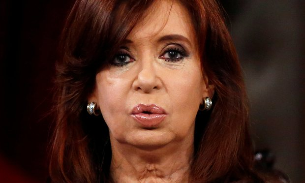 More Charges as Former Argentina president faces fresh inquiry into bombing cover-up claims in addition to Fraud