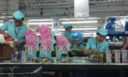 THE GRIM TRUTH OF CHINESE FACTORIES PRODUCING THE WEST'S CHRISTMAS TOYS – STOP BUYING FROM CHINA NOW!