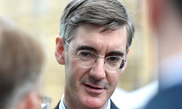 Scumbag MP Jacob Rees-Mogg 'NOT happy with 7-figure bonus' despite being worth at least £100million