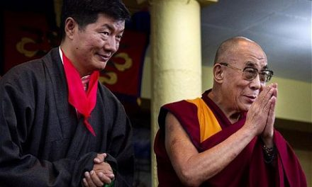 Save Buddhist learning centre in Tibet, UN agency urged
