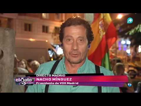 Pathetic Alegations of Tourture by Spains 'Mr Nobody' Nacho Mínguez, Rejected by Gibraltars Chief Minister