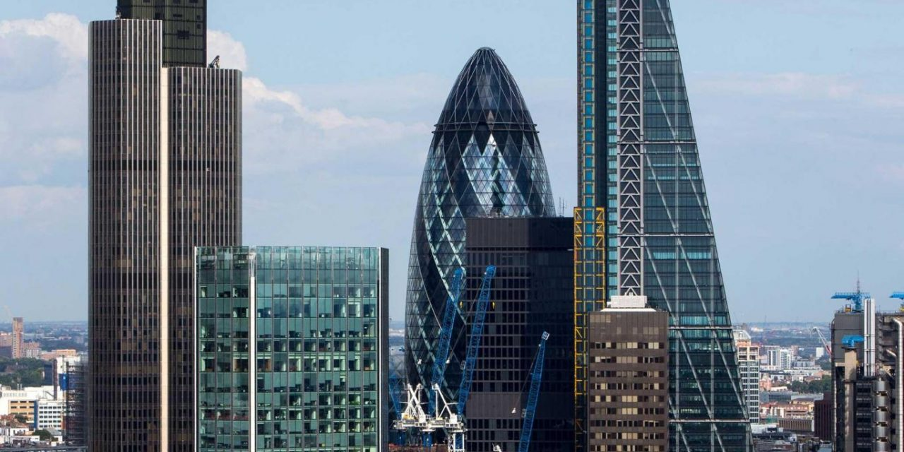 Brexit: 40% of US firms with British offices are considering relocating to the EU