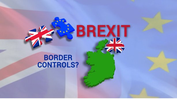 Peace and prosperity in Ireland are threatened by Brexit
