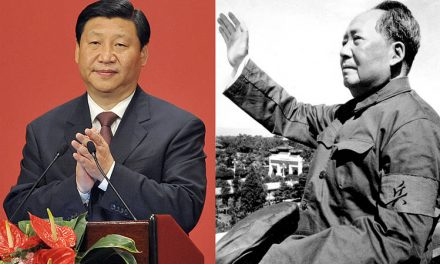 Shameful Swiss limit Tibetan protest against visit by despotic Chinese president Xi Jinping