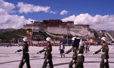 Oppressors China tightens border rules in Tibet to counter 'separatists'