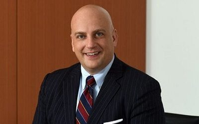 Gibraltar's New Official Representative in the U.S.