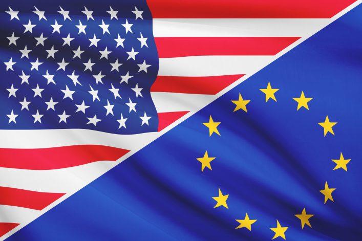Outgoing US ambassador to the EU warns of Untrustworthy Trump backing EU breakup