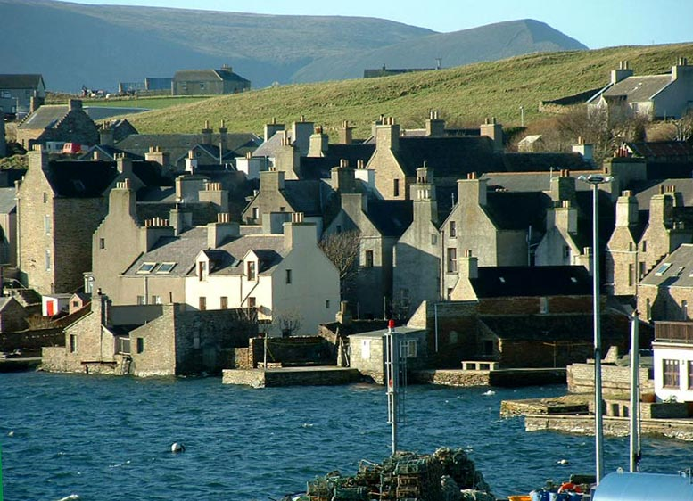Orkney Islands 'to explore leaving UK and Scotland' after Brexit