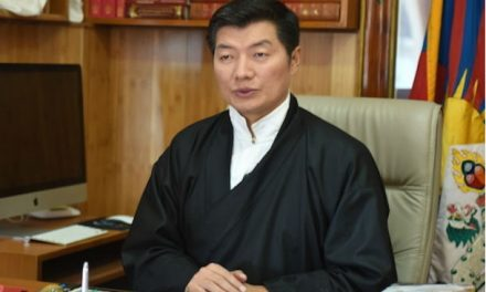 Sikyong greets people of Tibet on Tibetan New Year 'Losar 2144 '