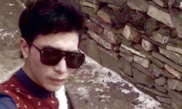 Tibetan youth beaten and arrested for posting Tibet online contents