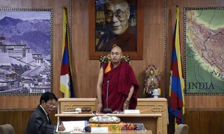 Tibetan Parliament opens new budget session