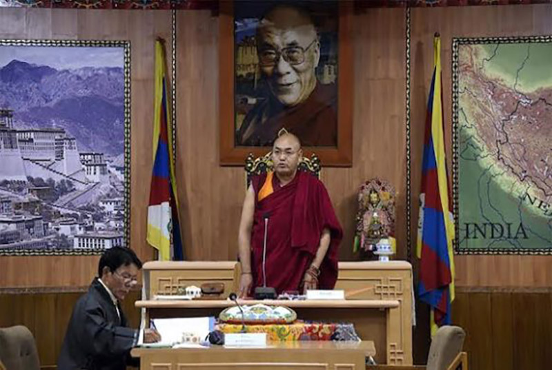 Tibetan Parliament opens new budget session