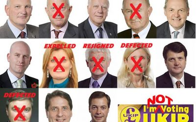 Facts are Facts – Response to Paul Foyster UKIP South Holland and the Deepings