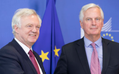 George Smid: When any deal is better than no deal