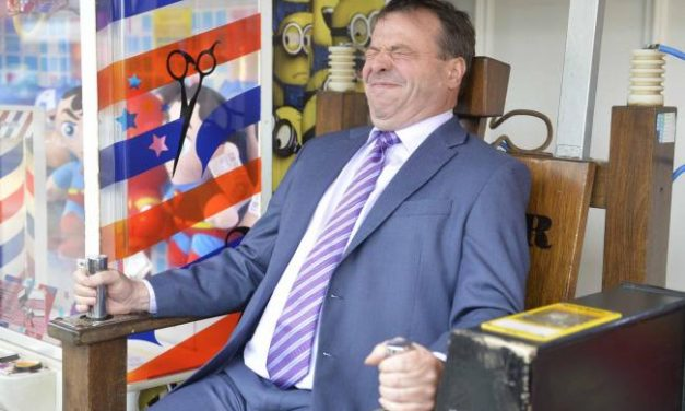 Full transcript of Leave.EU wastrel Chairman Arron Banks 'Operation Unite the Right' missive to UKIPers