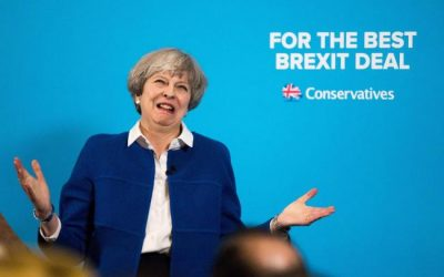 The Prime Ministers Brexit 'Deal' Letter to Party Members
