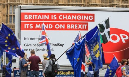 BREXIT – What happens next? by Alan Meekings